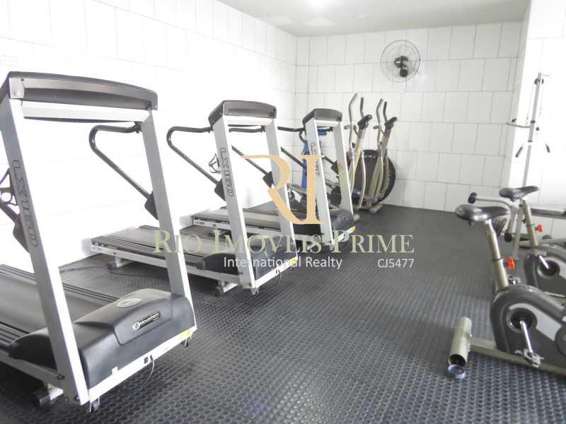 ACADEMIA - Apartamento 3 quartos à venda Méier, Rio de Janeiro - R$ 345.000 - RPAP30089 - 18
