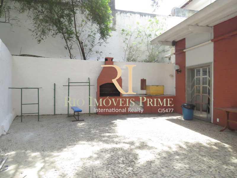 CHURRASQUEIRA - Apartamento 3 quartos à venda Méier, Rio de Janeiro - R$ 345.000 - RPAP30089 - 22