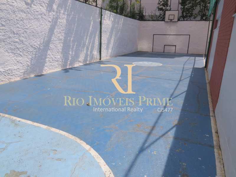QUADRA - Apartamento 3 quartos à venda Méier, Rio de Janeiro - R$ 345.000 - RPAP30089 - 21