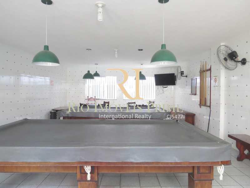 SALA SINUCA - Apartamento 3 quartos à venda Méier, Rio de Janeiro - R$ 345.000 - RPAP30089 - 23