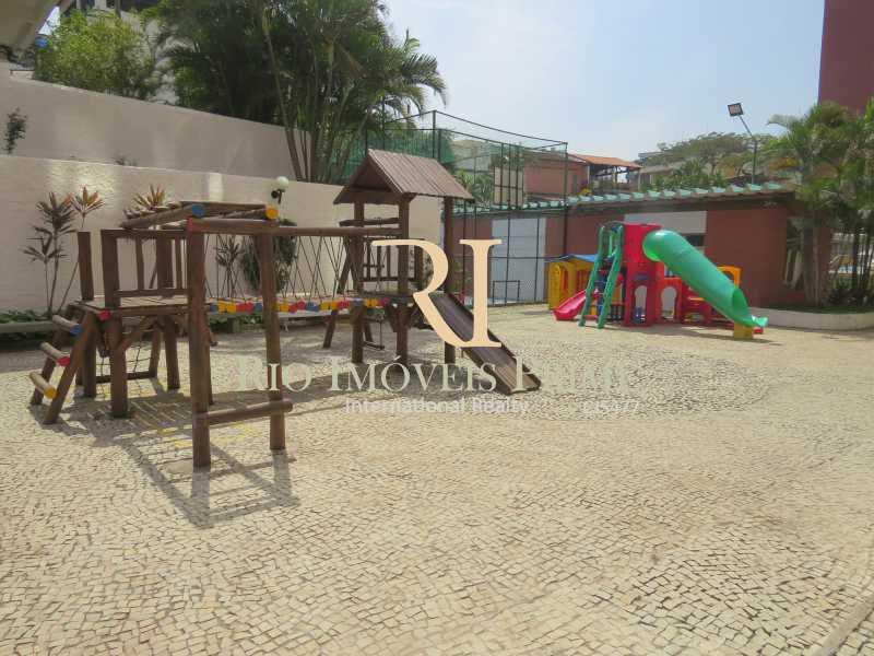 PLAY INFANTIL - Apartamento 3 quartos à venda Méier, Rio de Janeiro - R$ 345.000 - RPAP30089 - 25