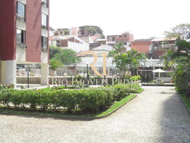 ÁREA COMUM - Apartamento 3 quartos à venda Méier, Rio de Janeiro - R$ 345.000 - RPAP30089 - 27