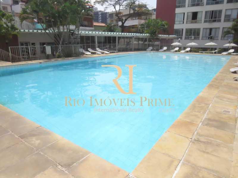 PISCINA - Apartamento 3 quartos à venda Méier, Rio de Janeiro - R$ 345.000 - RPAP30089 - 30