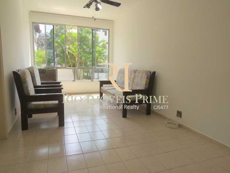 SALA - Apartamento 3 quartos à venda Méier, Rio de Janeiro - R$ 345.000 - RPAP30089 - 3