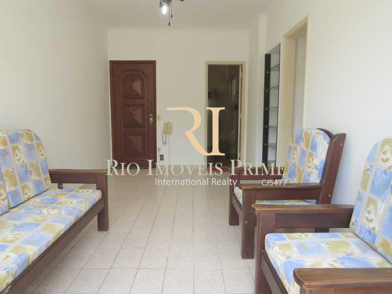 SALA - Apartamento 3 quartos à venda Méier, Rio de Janeiro - R$ 345.000 - RPAP30089 - 4