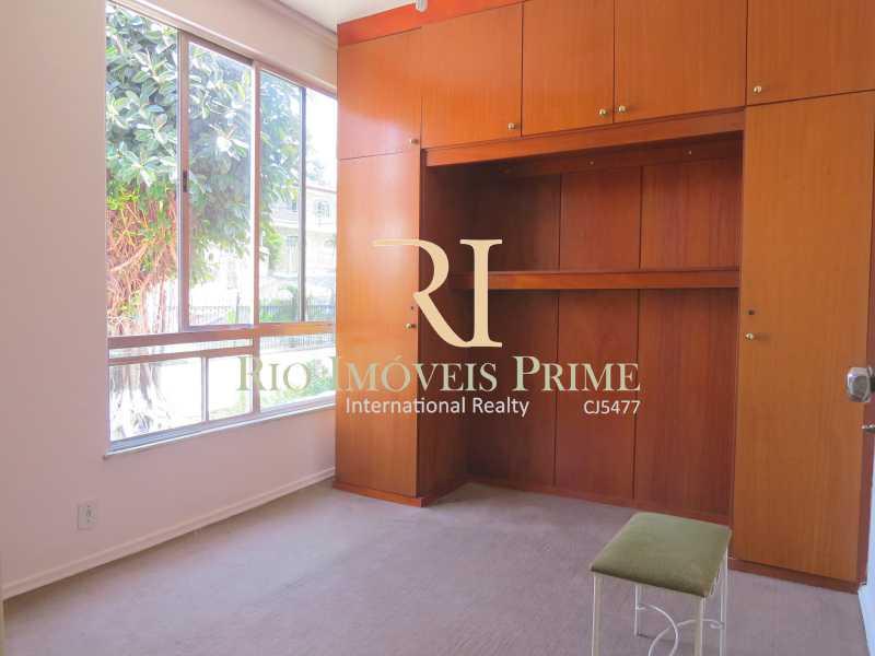 QUARTO1 - Apartamento 3 quartos à venda Méier, Rio de Janeiro - R$ 345.000 - RPAP30089 - 5