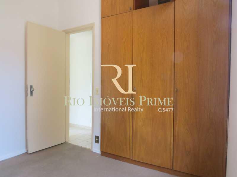 QUARTO1 - Apartamento 3 quartos à venda Méier, Rio de Janeiro - R$ 345.000 - RPAP30089 - 6