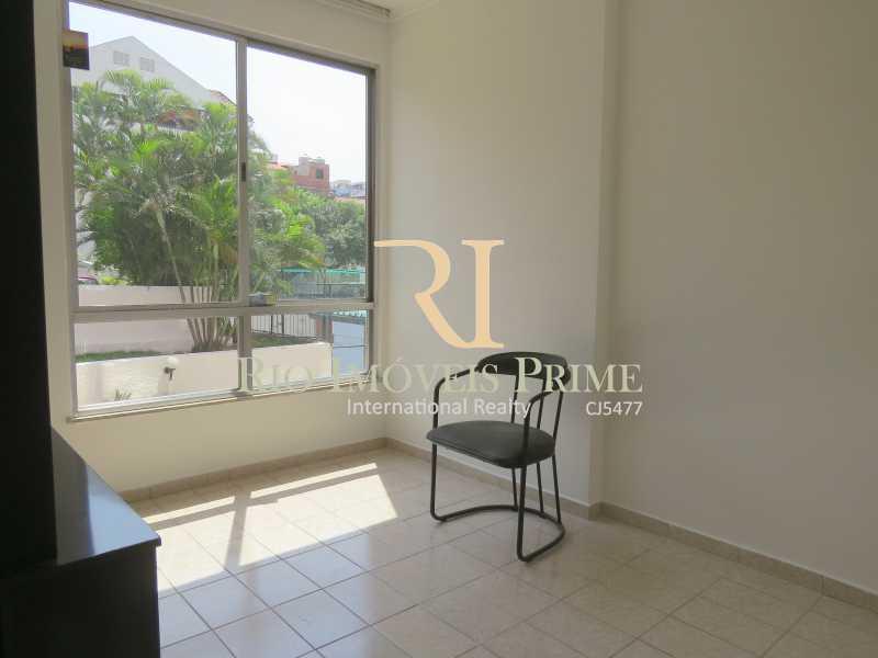 QUARTO2 - Apartamento 3 quartos à venda Méier, Rio de Janeiro - R$ 345.000 - RPAP30089 - 7
