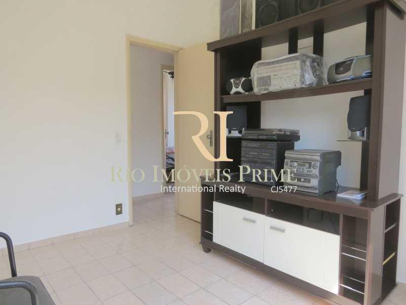 QUARTO2 - Apartamento 3 quartos à venda Méier, Rio de Janeiro - R$ 345.000 - RPAP30089 - 8
