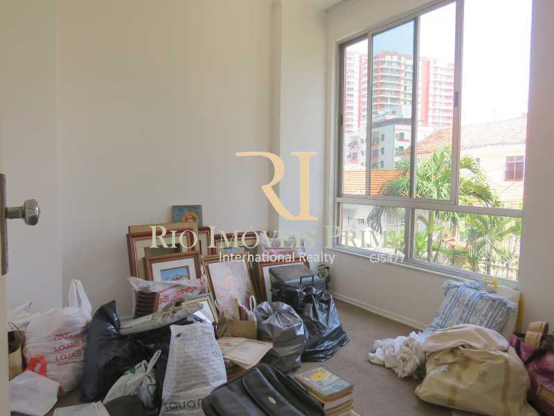 QUARTO3 - Apartamento 3 quartos à venda Méier, Rio de Janeiro - R$ 345.000 - RPAP30089 - 9
