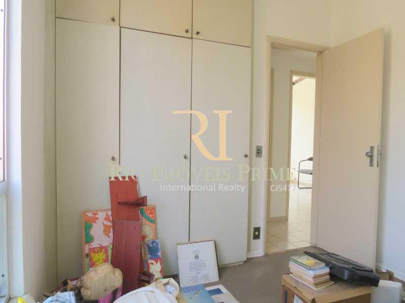 QUARTO3 - Apartamento 3 quartos à venda Méier, Rio de Janeiro - R$ 345.000 - RPAP30089 - 10