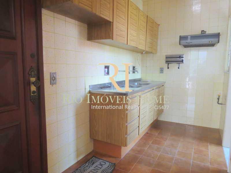 COZINHA - Apartamento 3 quartos à venda Méier, Rio de Janeiro - R$ 345.000 - RPAP30089 - 13