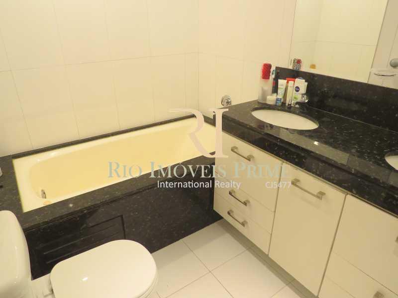 SUÍTE2 - Flat 2 quartos à venda Barra da Tijuca, Rio de Janeiro - R$ 1.199.999 - RPFL20029 - 17