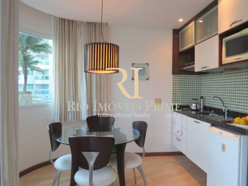 COPA - Flat 2 quartos à venda Barra da Tijuca, Rio de Janeiro - R$ 1.199.999 - RPFL20029 - 19