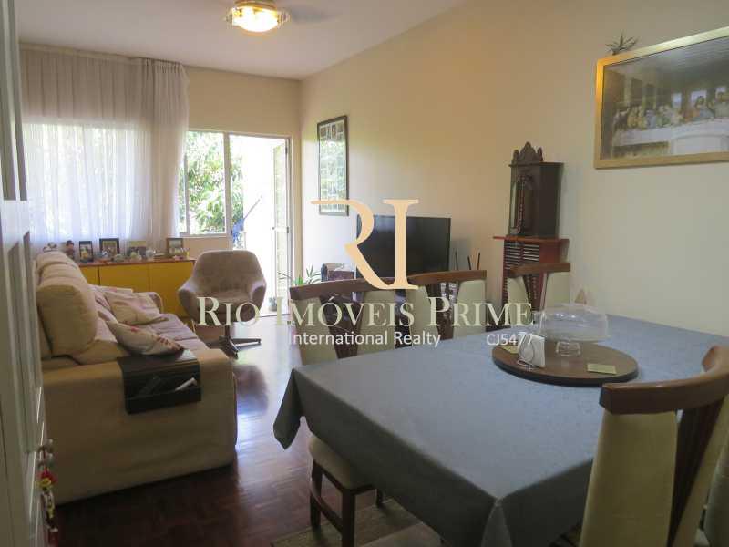 SALA - Apartamento à venda Rua Zamenhof,Estácio, Rio de Janeiro - R$ 410.000 - RPAP20135 - 3