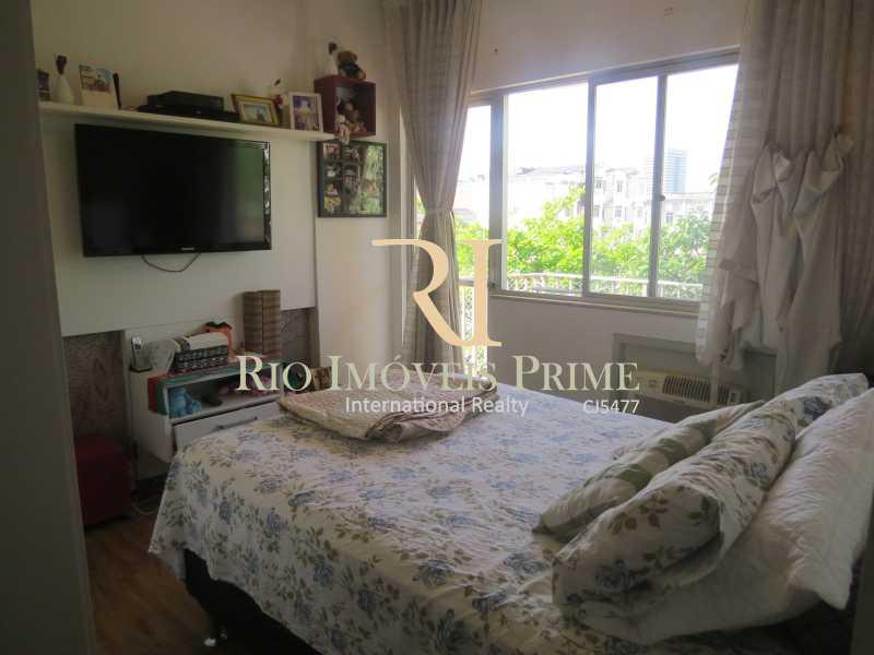 SUÍTE - Apartamento à venda Rua Zamenhof,Estácio, Rio de Janeiro - R$ 410.000 - RPAP20135 - 5