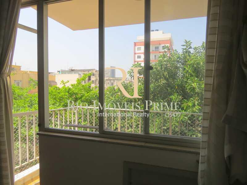SACADA SUÍTE - Apartamento à venda Rua Zamenhof,Estácio, Rio de Janeiro - R$ 410.000 - RPAP20135 - 6