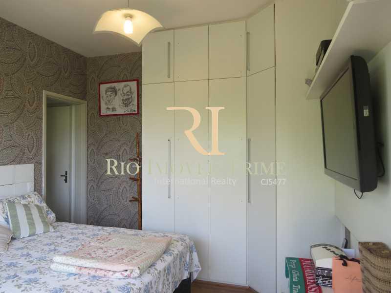 SUÍTE - Apartamento à venda Rua Zamenhof,Estácio, Rio de Janeiro - R$ 410.000 - RPAP20135 - 8
