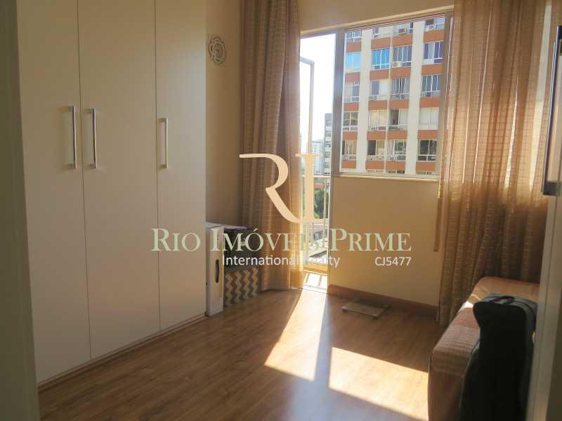 QUARTO2 - Apartamento à venda Rua Zamenhof,Estácio, Rio de Janeiro - R$ 410.000 - RPAP20135 - 10