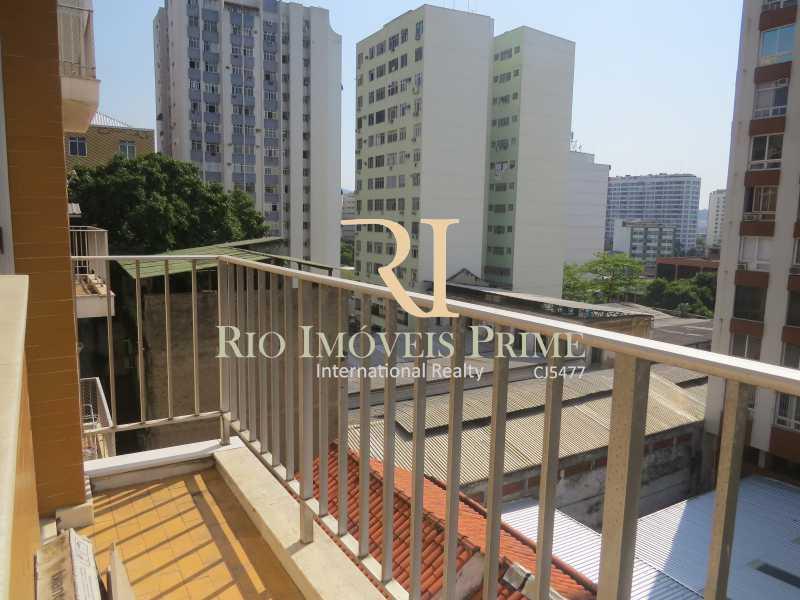 SACADA QUARTO2 - Apartamento à venda Rua Zamenhof,Estácio, Rio de Janeiro - R$ 410.000 - RPAP20135 - 11