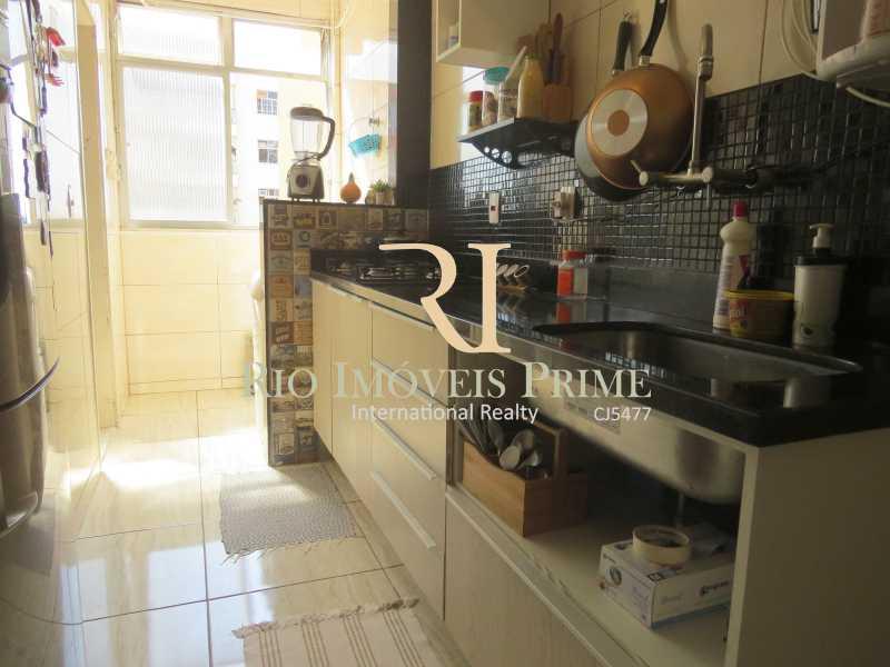 COZINHA - Apartamento à venda Rua Zamenhof,Estácio, Rio de Janeiro - R$ 410.000 - RPAP20135 - 15