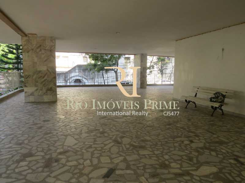 PLAYGROUND - Apartamento à venda Rua Zamenhof,Estácio, Rio de Janeiro - R$ 410.000 - RPAP20135 - 20