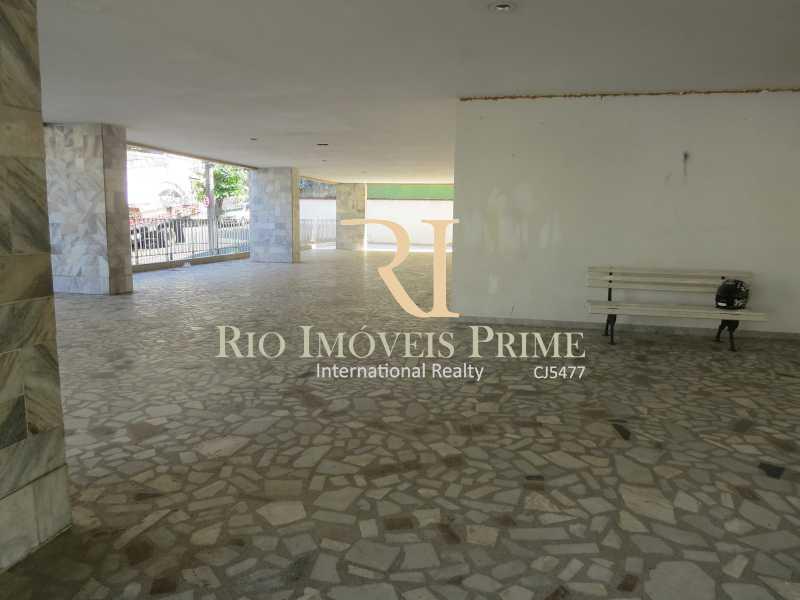 PLAYGROUND - Apartamento à venda Rua Zamenhof,Estácio, Rio de Janeiro - R$ 410.000 - RPAP20135 - 22