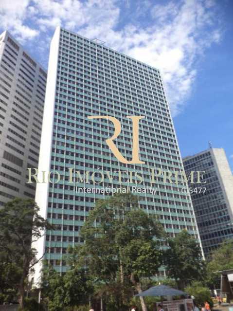DE PAOLI - Sala Comercial 36m² para alugar Avenida Nilo Peçanha,Centro, Rio de Janeiro - R$ 750 - RPSL00018 - 3