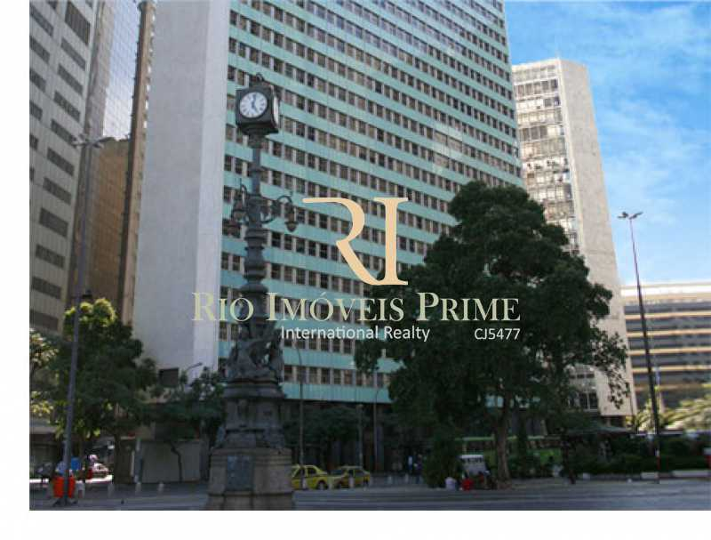 DE PAOLI - Sala Comercial 36m² para alugar Avenida Nilo Peçanha,Centro, Rio de Janeiro - R$ 750 - RPSL00018 - 21
