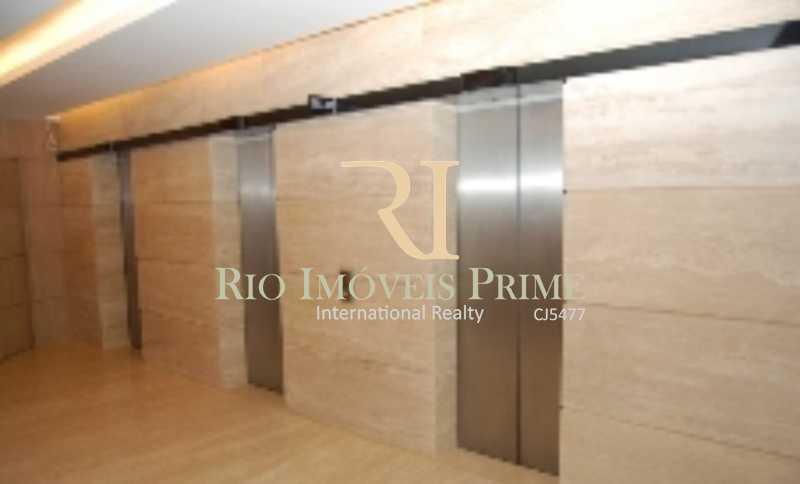 DE PAOLI - HALL ELEVADORES - Sala Comercial 36m² para alugar Avenida Nilo Peçanha,Centro, Rio de Janeiro - R$ 750 - RPSL00018 - 18