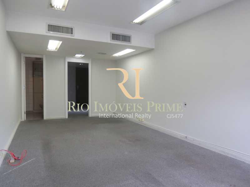 SALA - Sala Comercial 36m² para alugar Avenida Nilo Peçanha,Centro, Rio de Janeiro - R$ 750 - RPSL00018 - 10