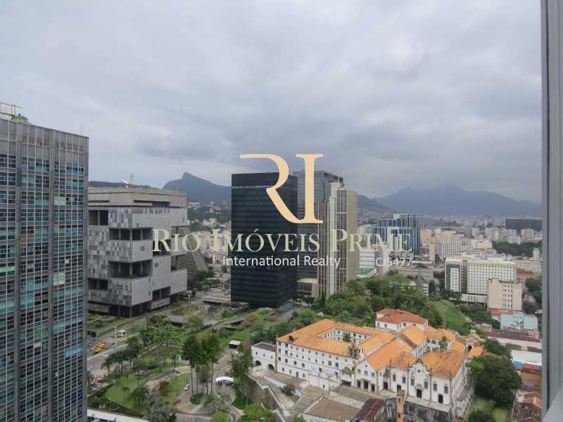 VISTA - Sala Comercial 36m² para alugar Avenida Nilo Peçanha,Centro, Rio de Janeiro - R$ 750 - RPSL00018 - 12