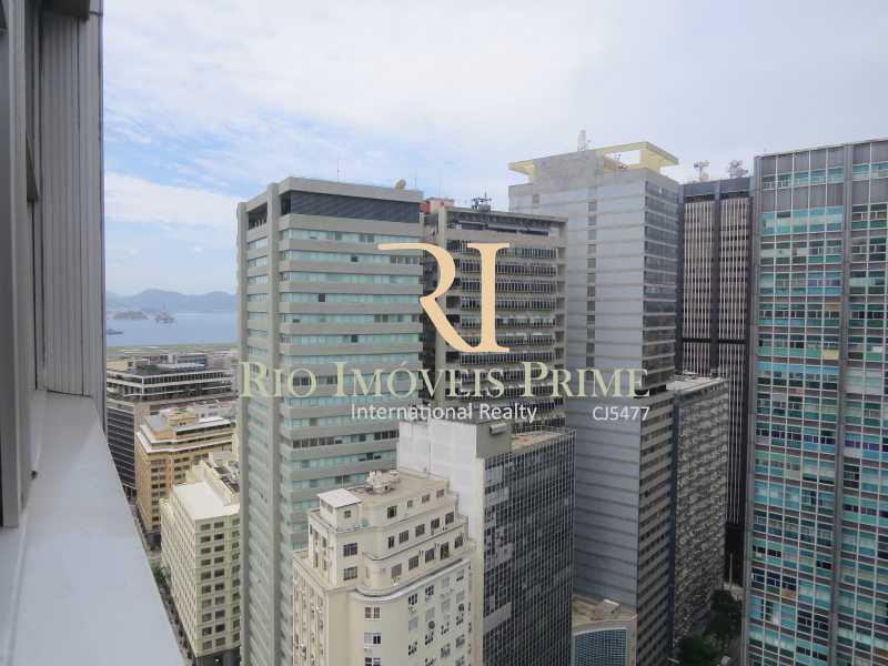 VISTA - Sala Comercial 36m² para alugar Avenida Nilo Peçanha,Centro, Rio de Janeiro - R$ 750 - RPSL00018 - 13