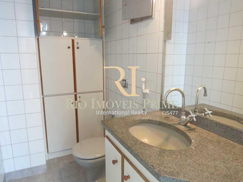BANHEIRO - Sala Comercial 36m² para alugar Avenida Nilo Peçanha,Centro, Rio de Janeiro - R$ 750 - RPSL00018 - 14