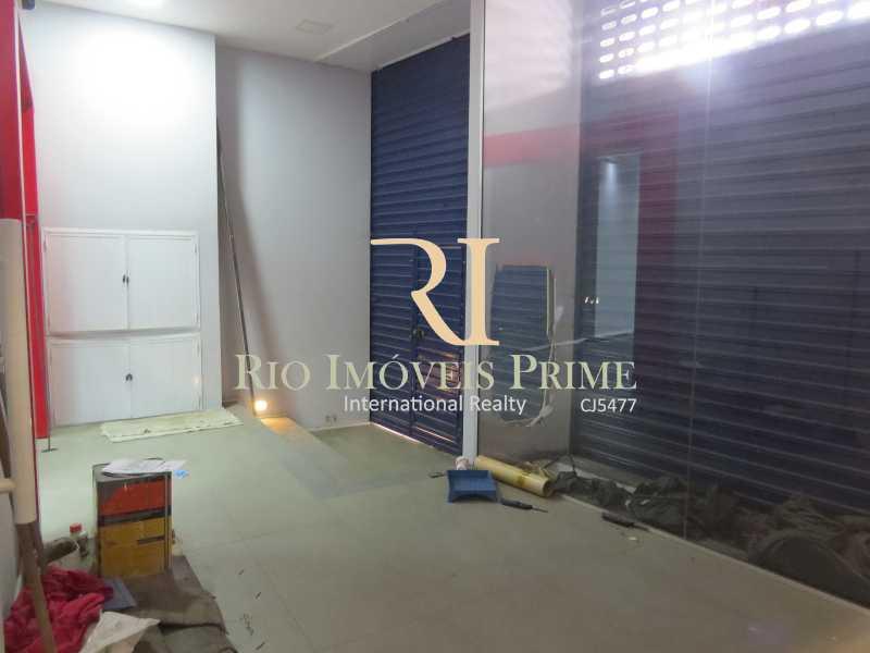 GARAGEM - Prédio 900m² para alugar Santo Cristo, Rio de Janeiro - R$ 15.000 - RPPR00002 - 3