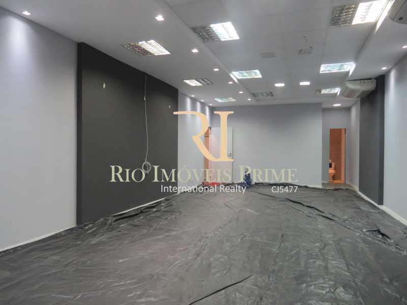 SALÃO1 PAV1 - Prédio 900m² para alugar Santo Cristo, Rio de Janeiro - R$ 15.000 - RPPR00002 - 5