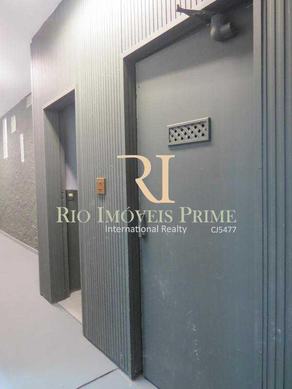 ELEVADOR - Prédio 900m² para alugar Santo Cristo, Rio de Janeiro - R$ 15.000 - RPPR00002 - 7