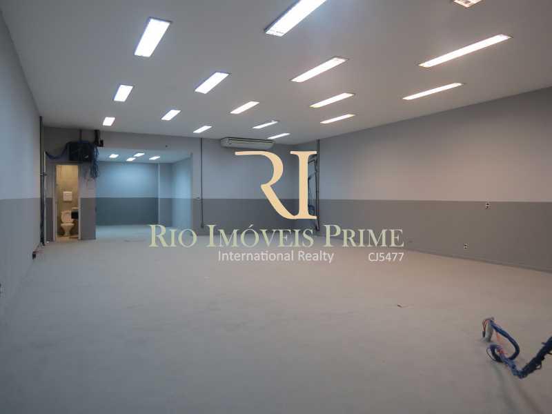 SALÃO2 PAV1 - Prédio 900m² para alugar Santo Cristo, Rio de Janeiro - R$ 15.000 - RPPR00002 - 8