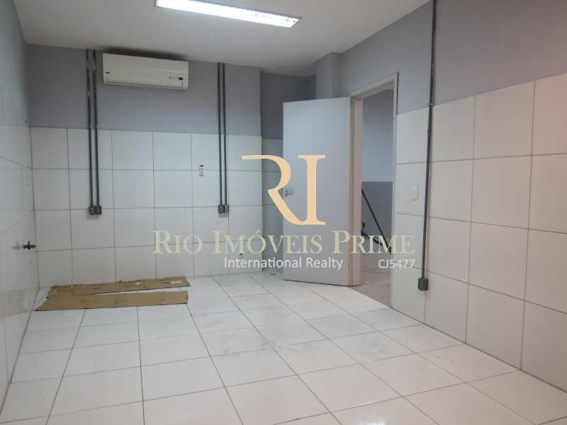 SALA4 PAV1 - Prédio 900m² para alugar Santo Cristo, Rio de Janeiro - R$ 15.000 - RPPR00002 - 9