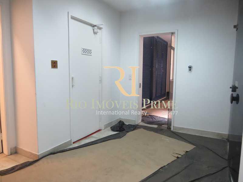 HALL PAV2 - Prédio 900m² para alugar Santo Cristo, Rio de Janeiro - R$ 15.000 - RPPR00002 - 12