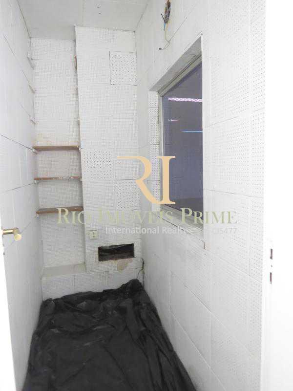 SALA SOM PAV2 - Prédio 900m² para alugar Santo Cristo, Rio de Janeiro - R$ 15.000 - RPPR00002 - 14