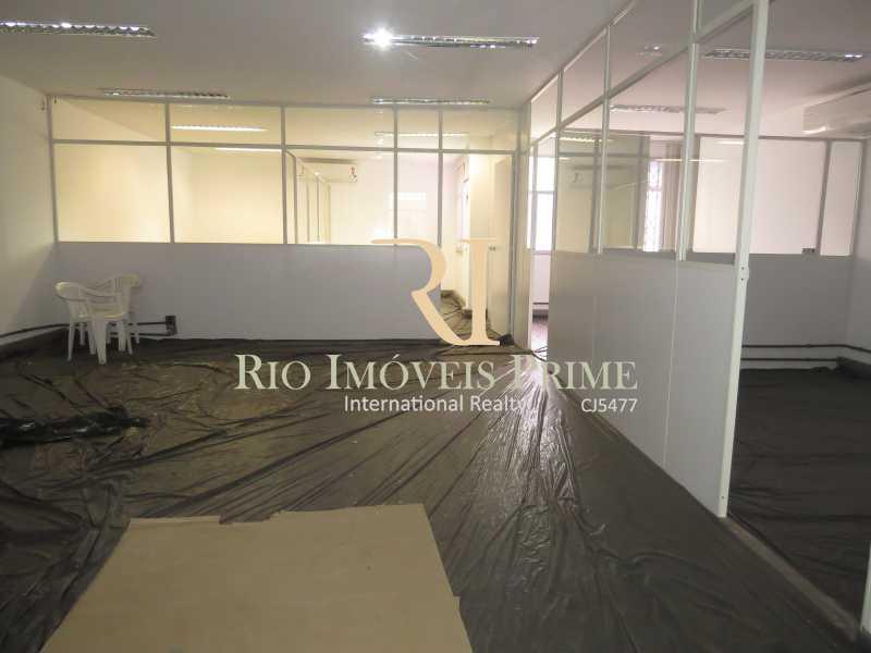 SALÃO PAV2 - Prédio 900m² para alugar Santo Cristo, Rio de Janeiro - R$ 15.000 - RPPR00002 - 16