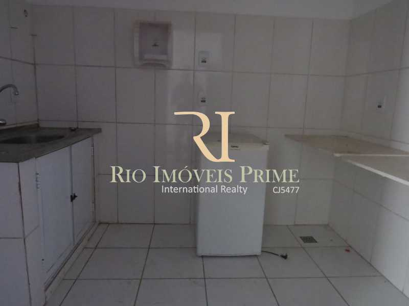 COPA PAV2 - Prédio 900m² para alugar Santo Cristo, Rio de Janeiro - R$ 15.000 - RPPR00002 - 17