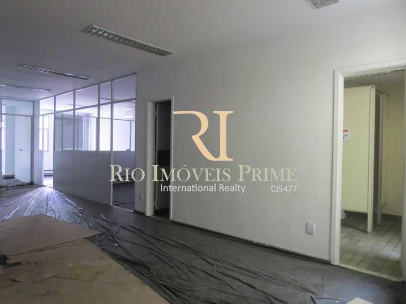 SALAS PAV2 - Prédio 900m² para alugar Santo Cristo, Rio de Janeiro - R$ 15.000 - RPPR00002 - 18