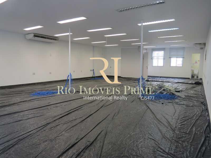 SALÃO PAV3 - Prédio 900m² para alugar Santo Cristo, Rio de Janeiro - R$ 15.000 - RPPR00002 - 20