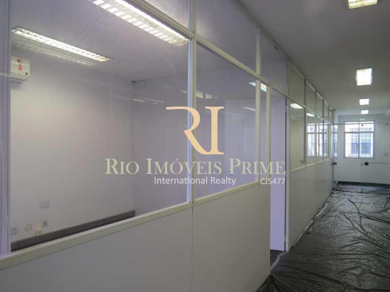 SALAS PAV3 - Prédio 900m² para alugar Santo Cristo, Rio de Janeiro - R$ 15.000 - RPPR00002 - 21