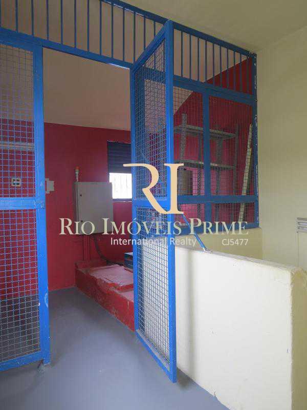 TERRAÇO - Prédio 900m² para alugar Santo Cristo, Rio de Janeiro - R$ 15.000 - RPPR00002 - 22