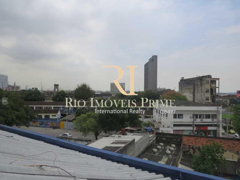 TERRAÇO - Prédio 900m² para alugar Santo Cristo, Rio de Janeiro - R$ 15.000 - RPPR00002 - 25