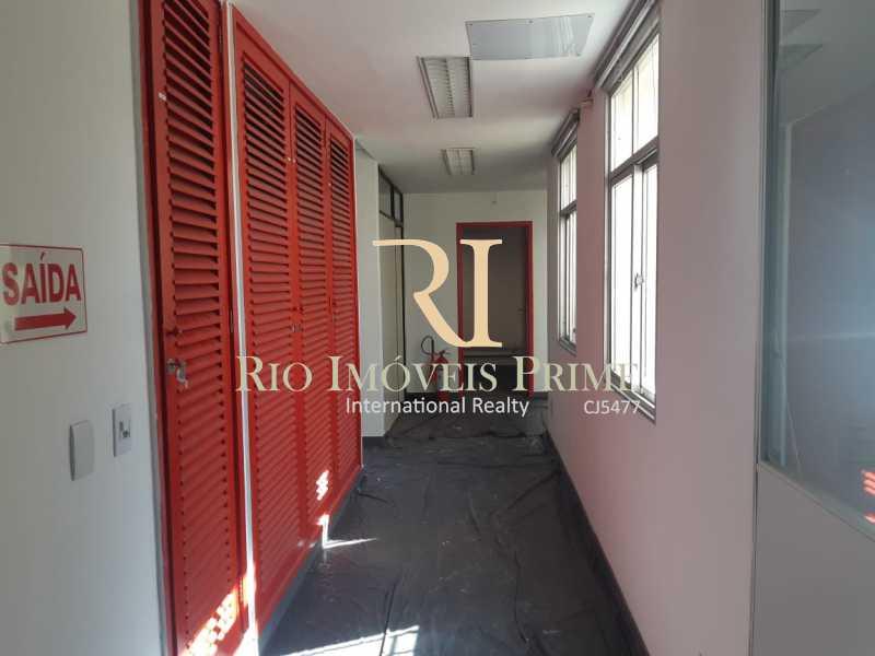 CORRETOR PAV3. - Prédio 900m² para alugar Santo Cristo, Rio de Janeiro - R$ 15.000 - RPPR00002 - 27