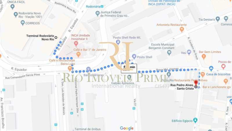 DISTANCIA RODOVIARIA - Prédio 900m² para alugar Santo Cristo, Rio de Janeiro - R$ 15.000 - RPPR00002 - 31